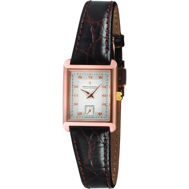 Ladies Dreyfuss and Co DLS00011-06