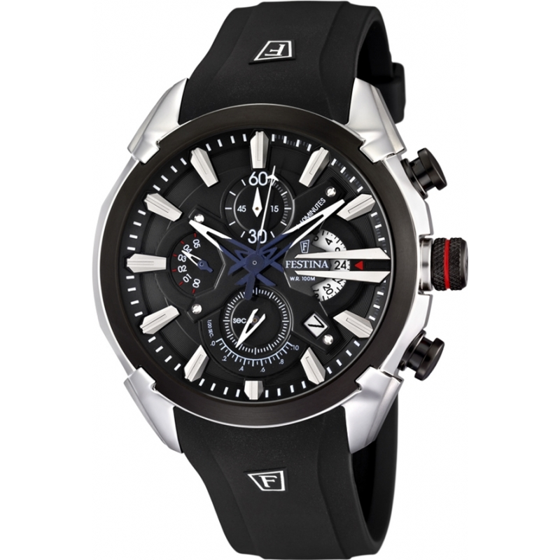 mens festina luxury watches of the world mens festina f6819 3
