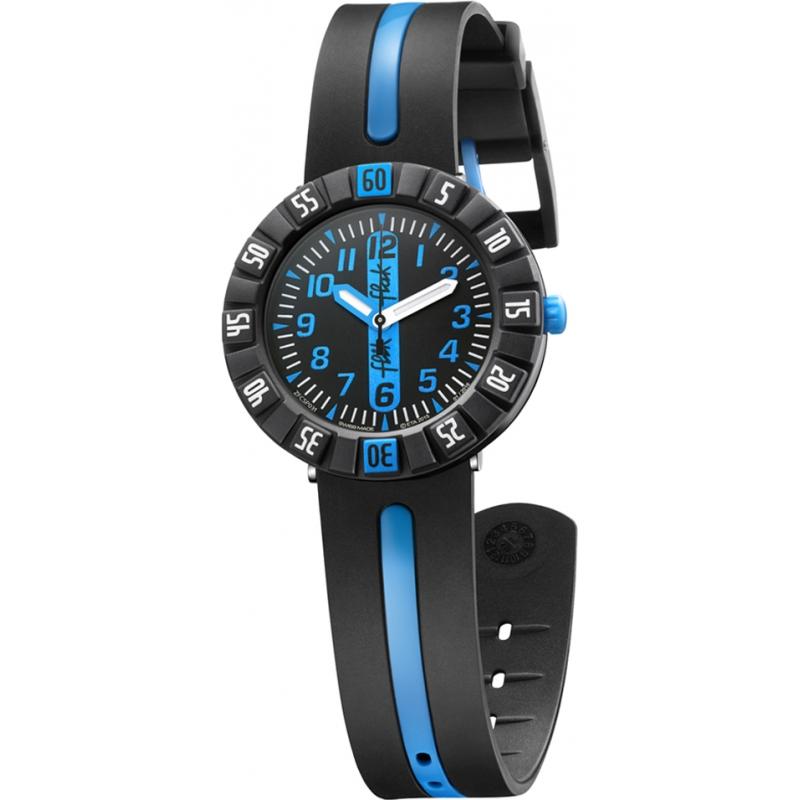 Watches, Parts & Accessories Efficient Timex Boys Watch Tw7c16500