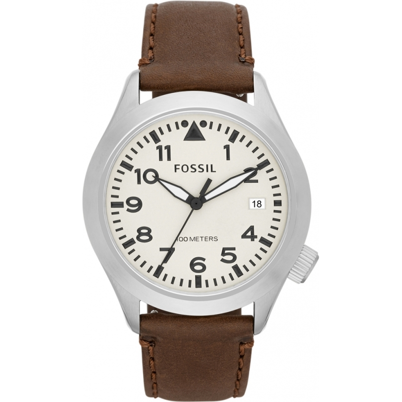 Mens Fossil AM4514