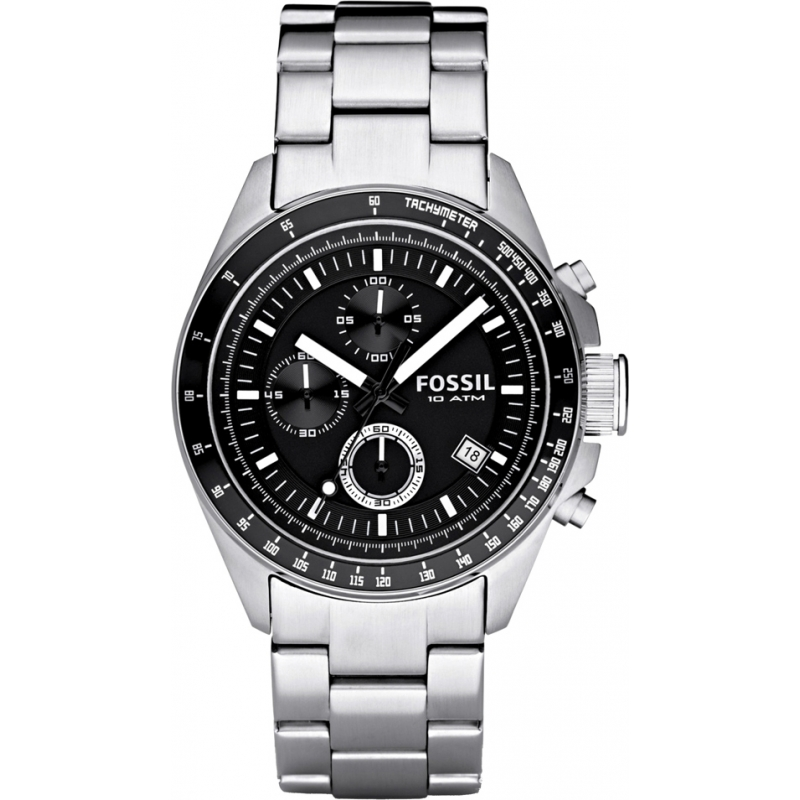 Mens Fossil CH2600