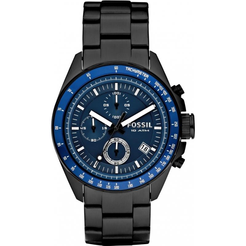 Fossil Watch CH2783 Flight