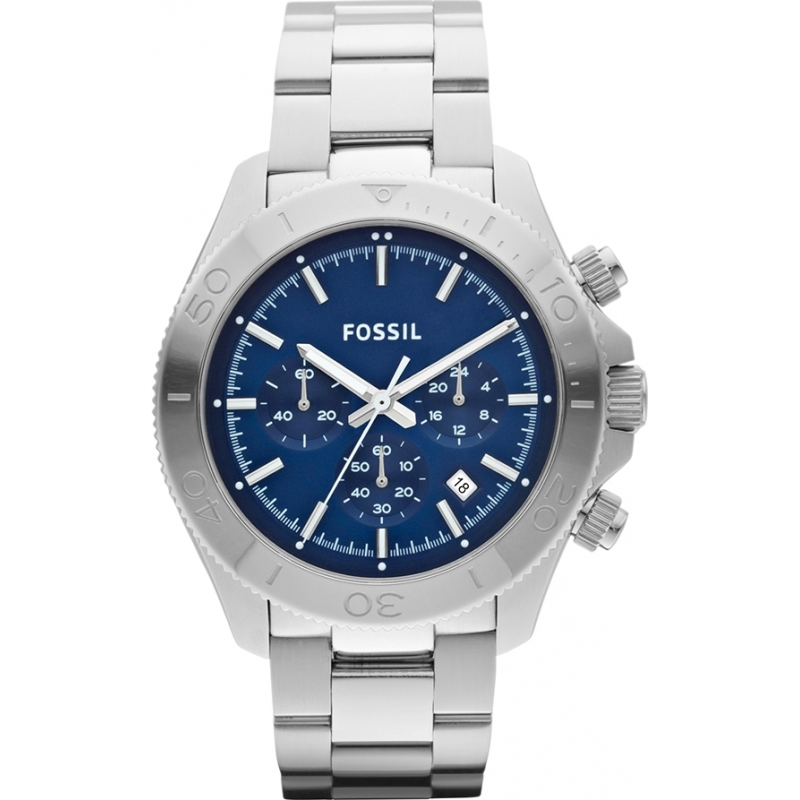 Mens Fossil CH2849