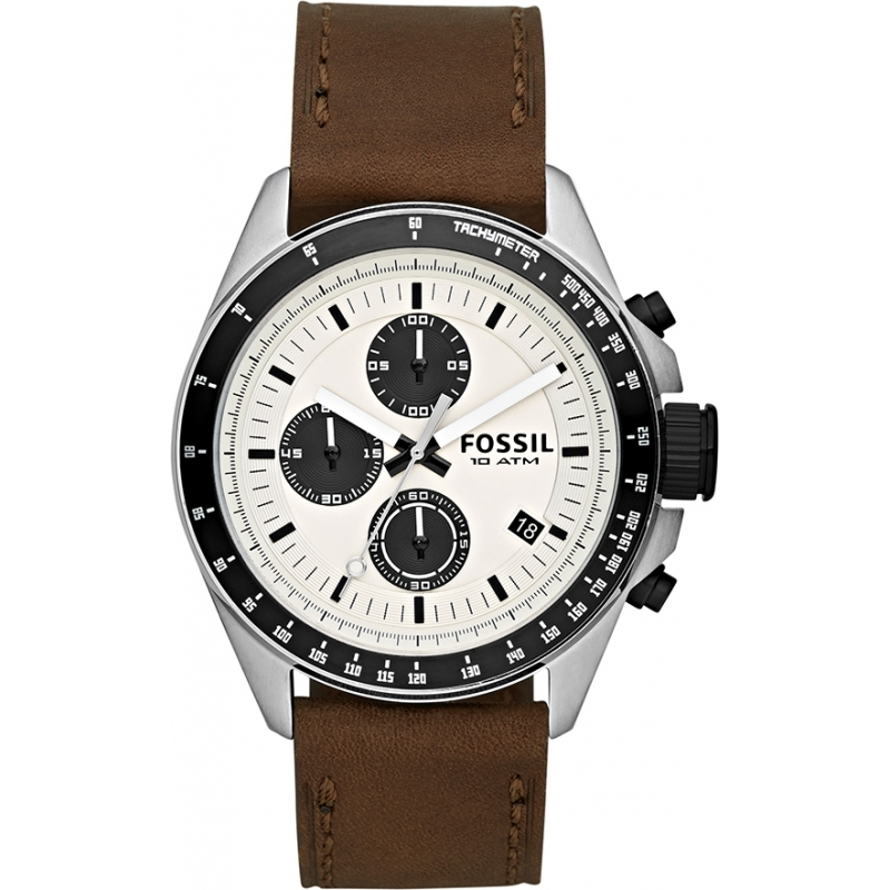 Mens Fossil CH2882