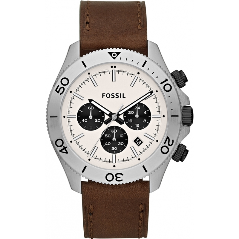 Mens Fossil CH2886