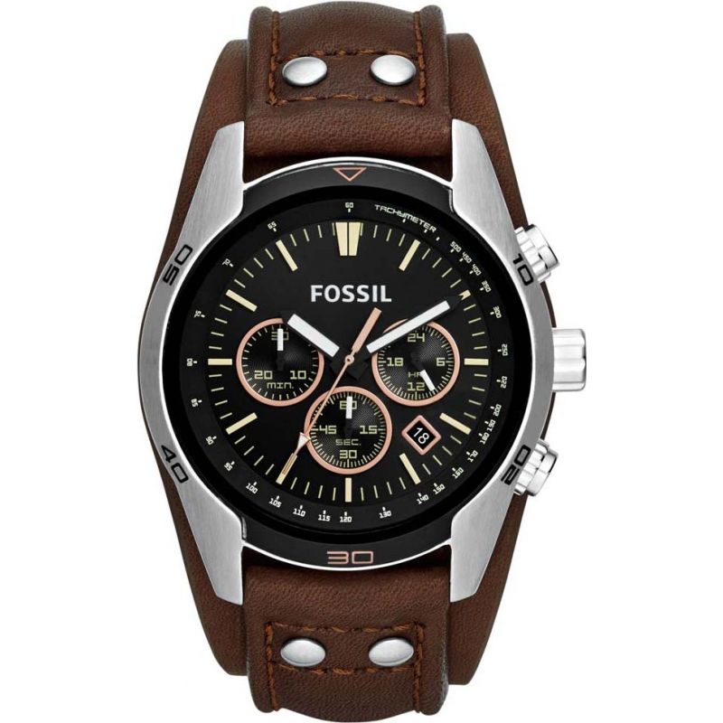 Mens Fossil CH2891