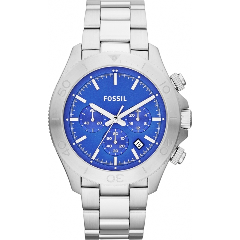 Mens Fossil CH2894