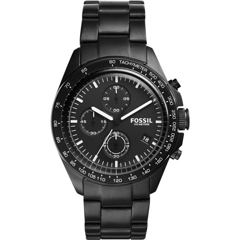 Fossil CH3028 Mens Sport 54 Watch