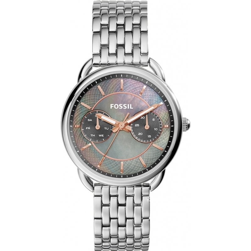 Fossil ES3911 Ladies Tailor Watch