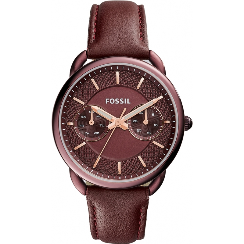 Fossil ES4121 Ladies Tailor Watch