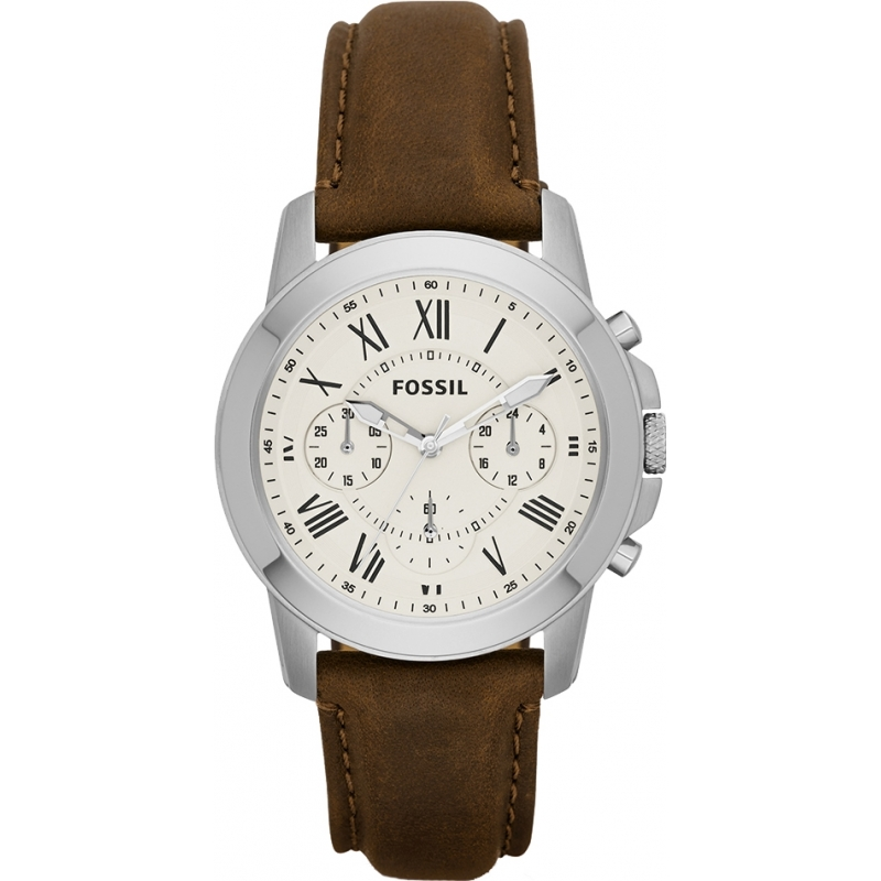 Fossil FS4839 Mens Grant Watch