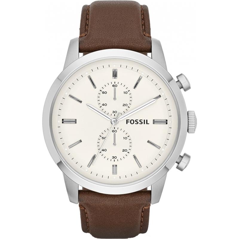 Fossil FS4865 Mens Townsman Watch