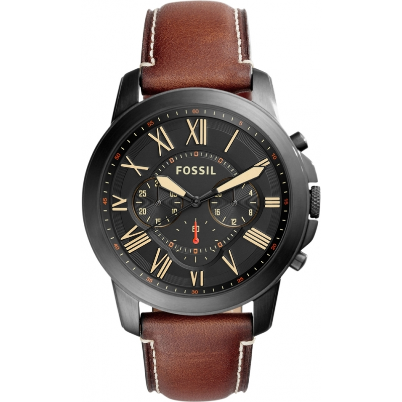 brown watch light vtgbrn front blue depending is upgrade watches italian essential traditional let mens colour angle on an strap the slvpol modern large bluarc vintage leather of face minimal more kane radiant arctic sunray royal products