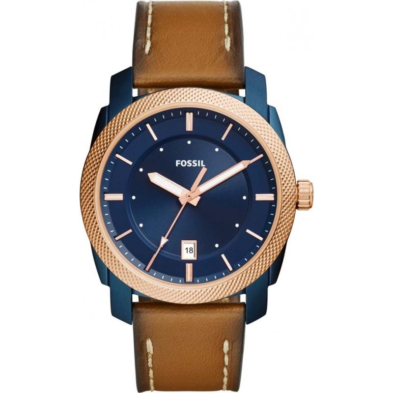 fs5266 machine fossil men s watch watches2u fossil fs5266 mens machine watch