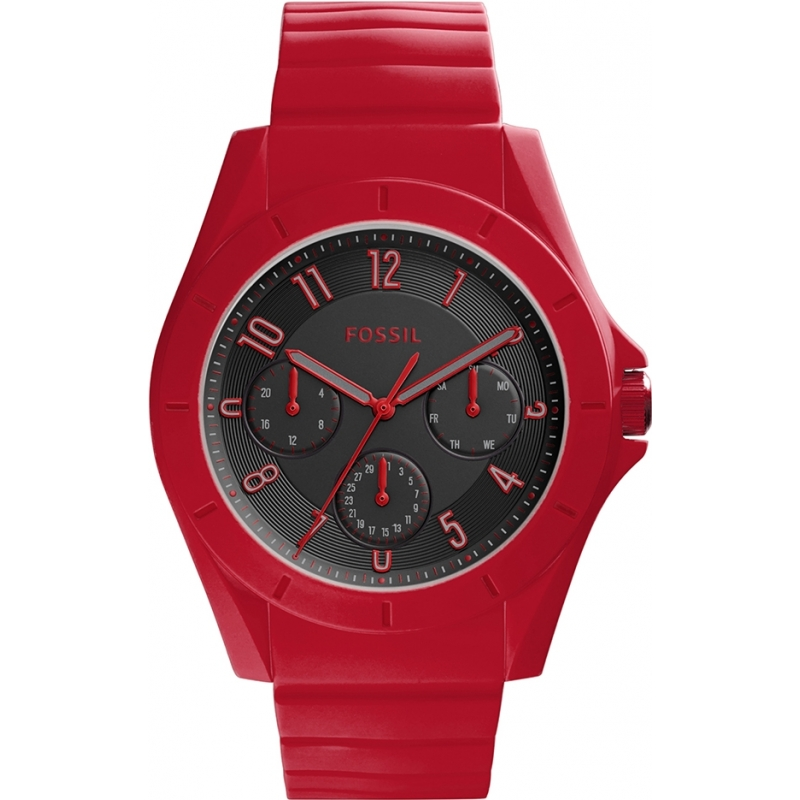 Fossil FS5289 Ladies Poptastic Watch