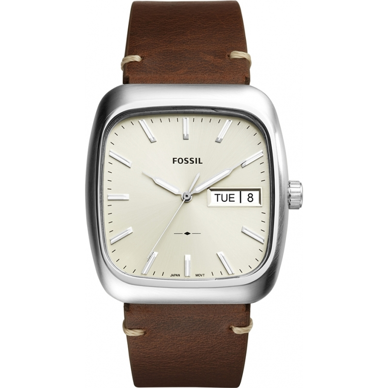 Fossil FS5329 Herre rutherford ur
