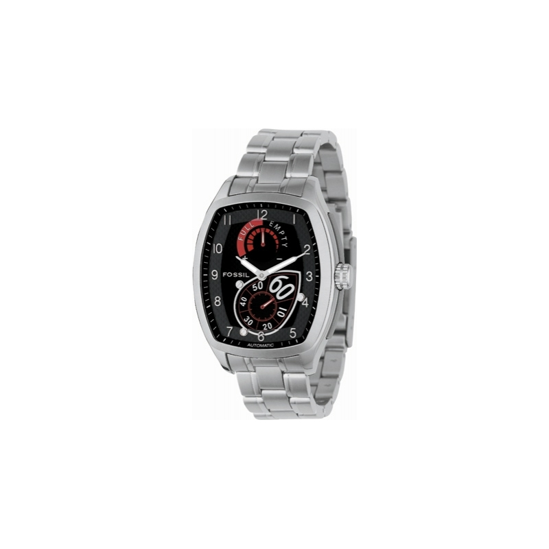 Emporio Armani Watch, Men's Black Leather Strap AR2026$275