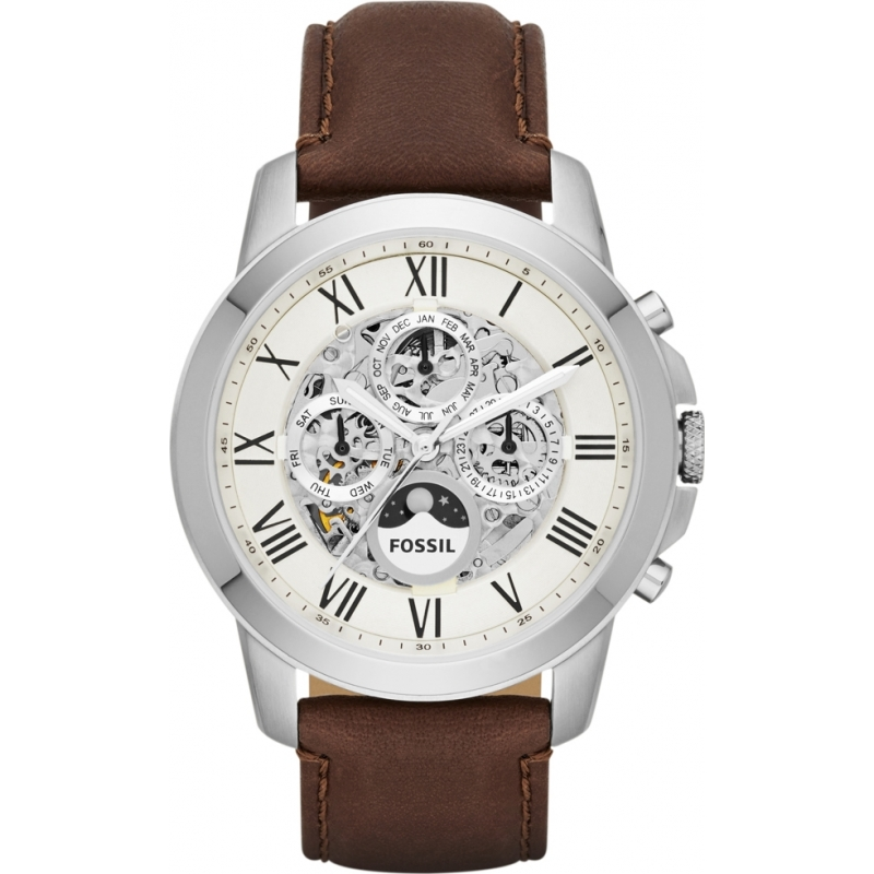 Fossil ME3027 Mens Grant Watch