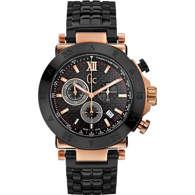 Gc X90006G2S Mens relógio gc-1 desporto