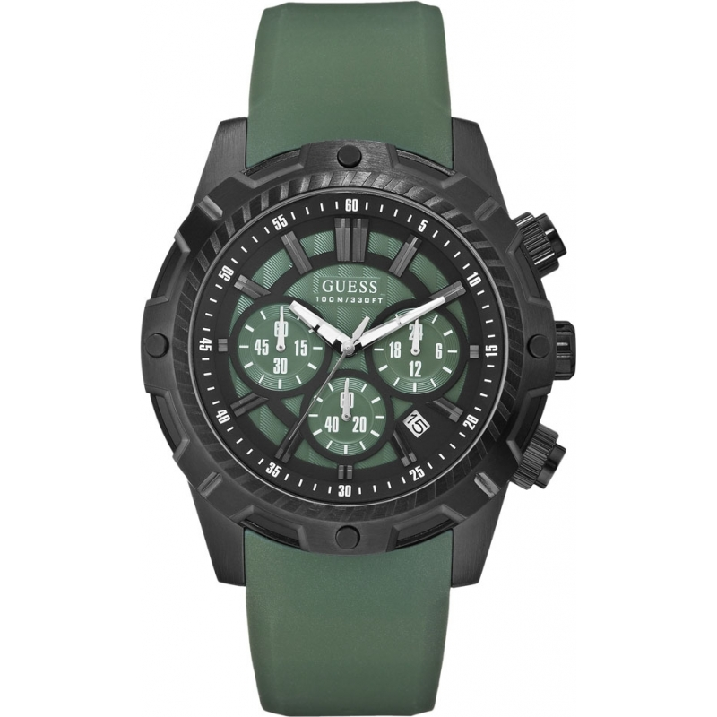 Mens Guess W0038G2