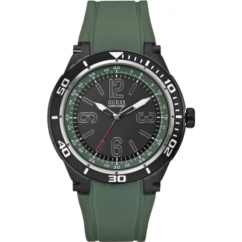 Mens Guess W0044G6