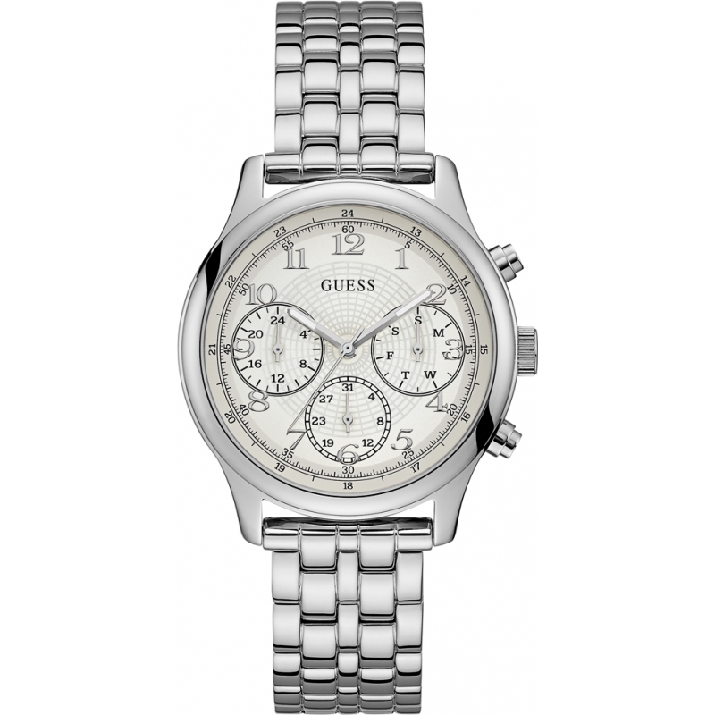 Guess W1018L1 Ladies Limelight Watch
