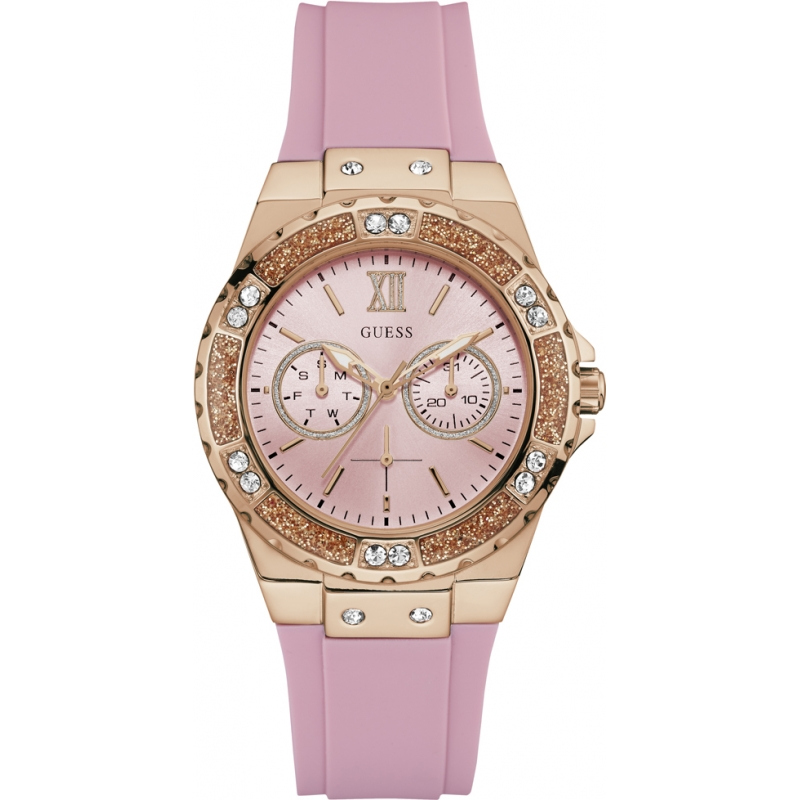 Guess W1053L3 Ladies Limelight Watch