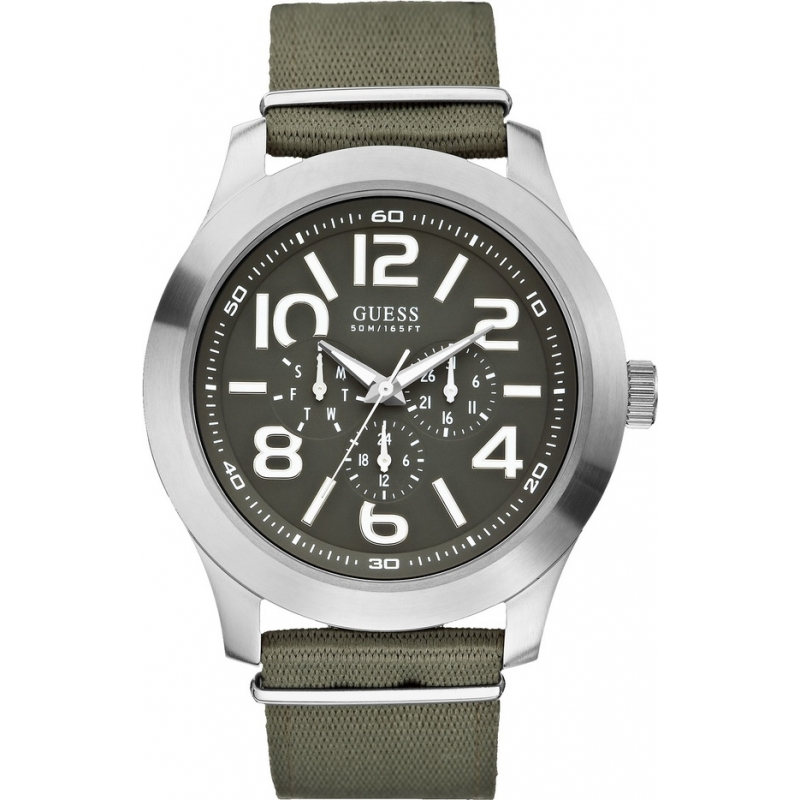 Mens Guess W10617G1