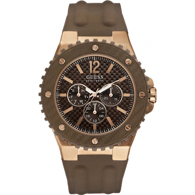 Mens Guess W12653G2