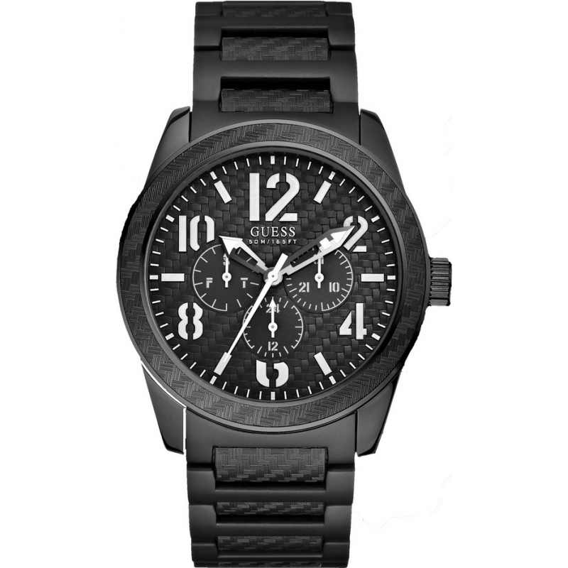 Mens Guess W15073G1