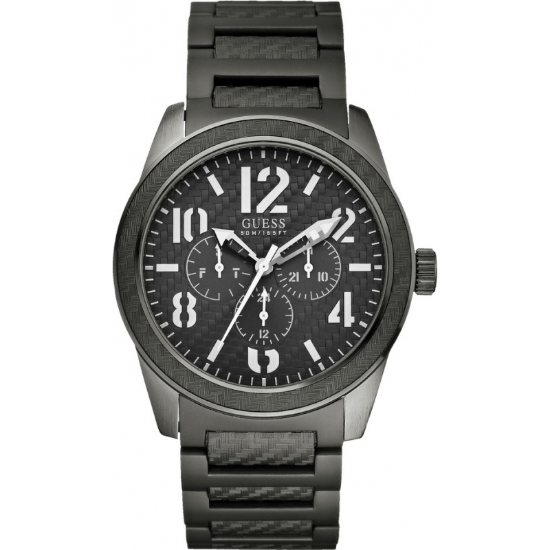 Mens Guess W15073G2