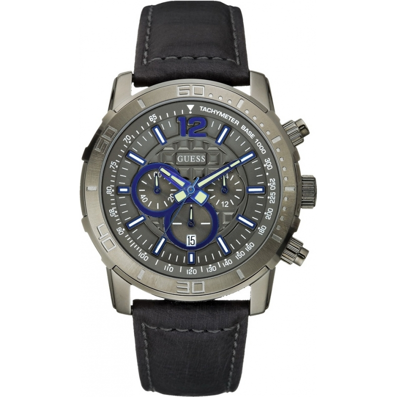 Mens Guess W19006G1
