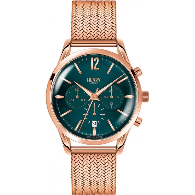 Mallard Watches - flyingember.com