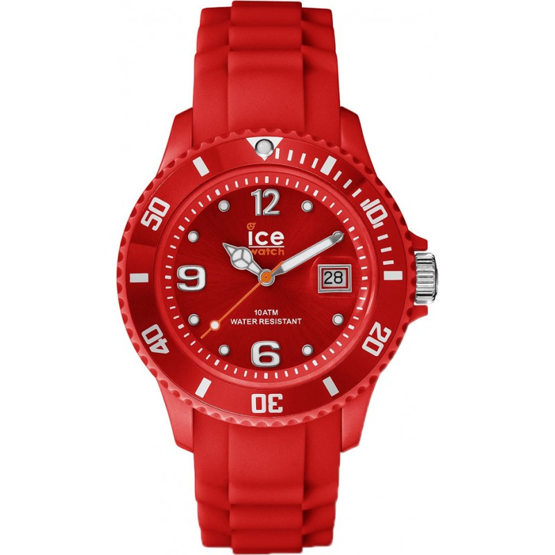 Mens Ice-Watch SI.RD.S.S.12