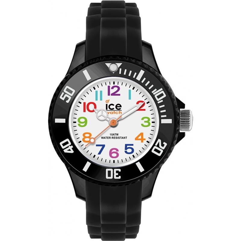 Mens Ice-Watch MN.BK.M.S.12