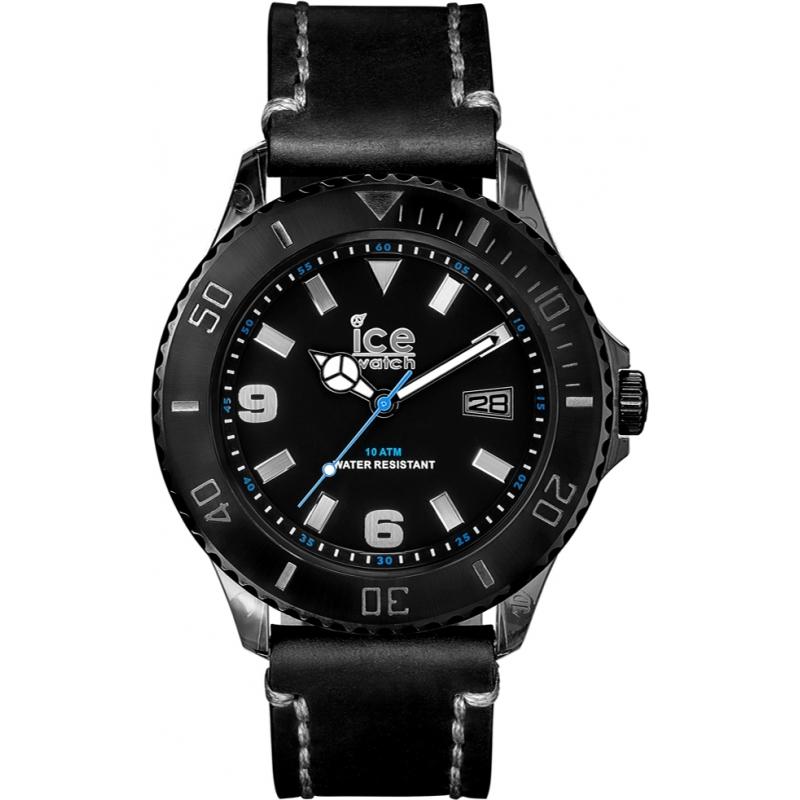 Mens Ice-Watch VT.BK.B.L.13