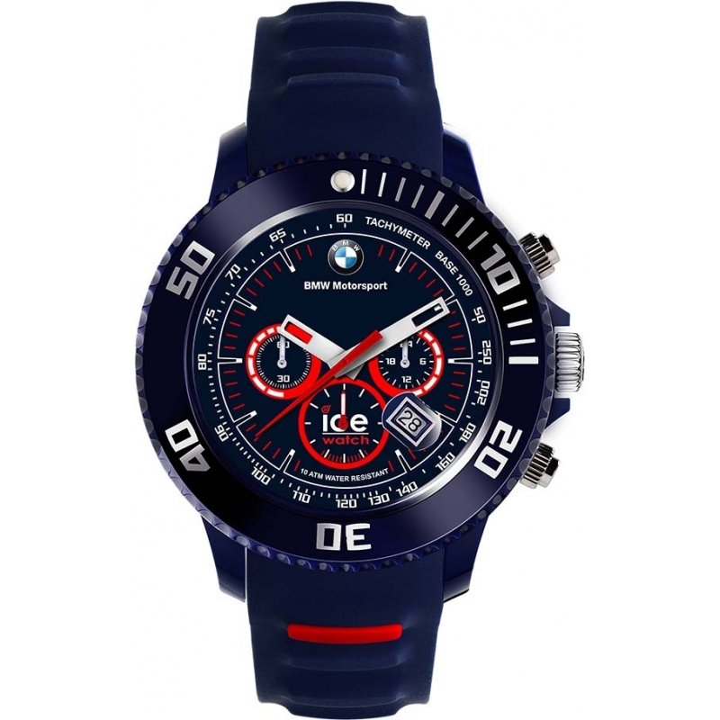 001132 ice watch bmw motorsport watch watches2u. Black Bedroom Furniture Sets. Home Design Ideas