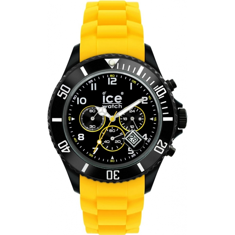 Mens Ice-Watch CH.BY.B.S