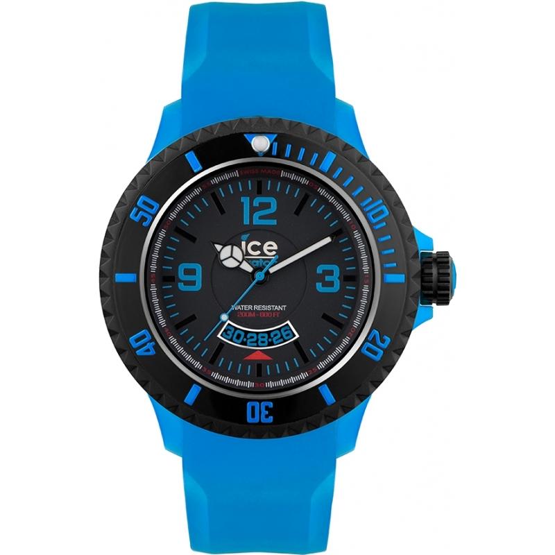 Mens Ice-Watch DI.TE.XL.R.12