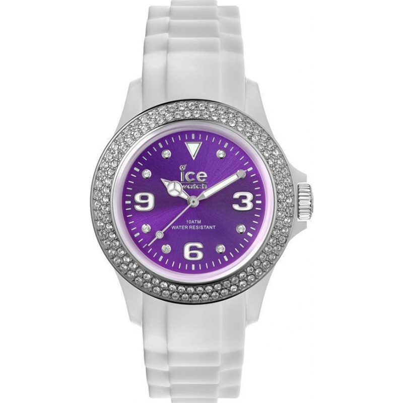 Ladies Ice-Watch IPE.ST.WPE.U.S.12