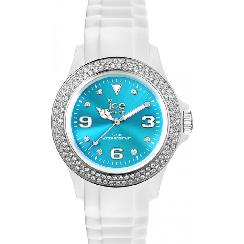 Ladies Ice-Watch ITE.ST.WTE.U.S.12