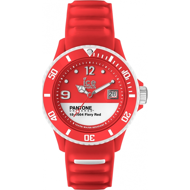 Mens Ice-Watch PAN.BC.FIR.U.S.13