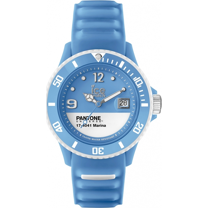 Ice-Watch PAN.BC.MAR.U.S.13 Pantone Universe Marina Watch