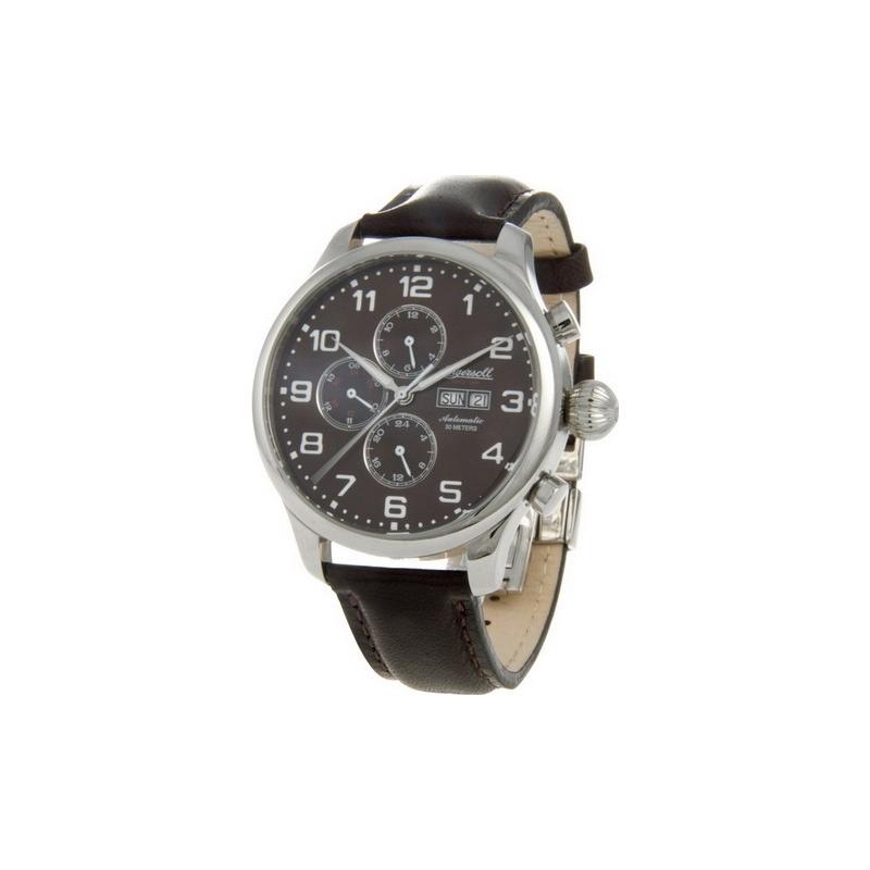 Ingersoll IN3900BR Mens Apache Automatic Watch 7ebf20fa4ab