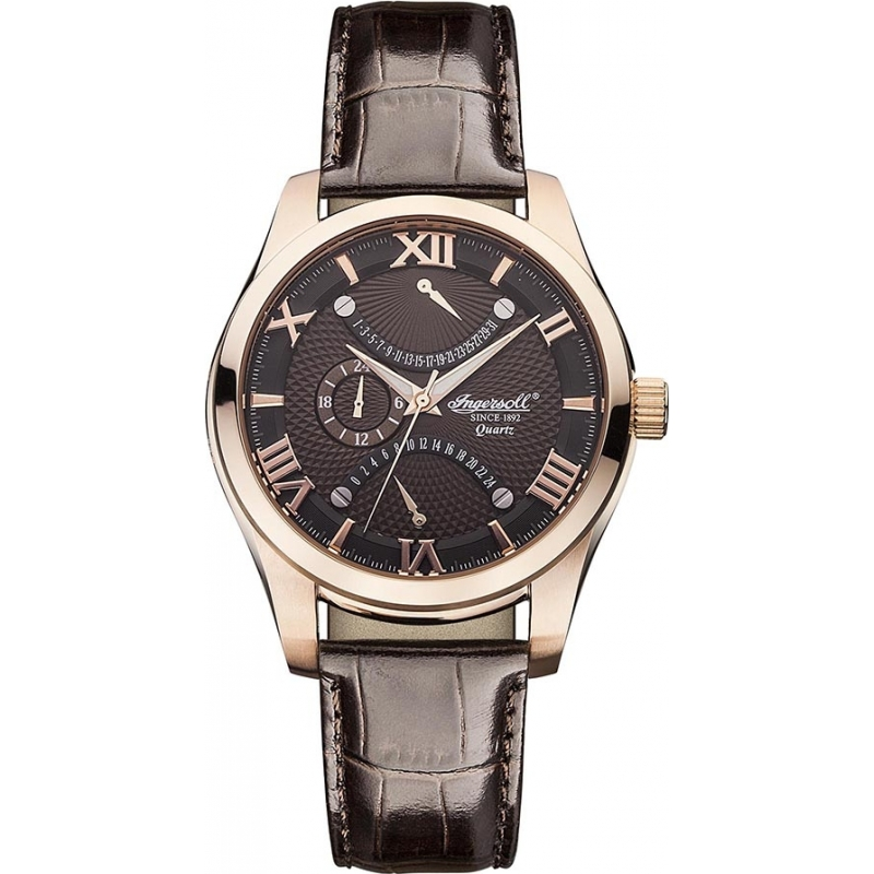inq017brrs mens ingersoll watches2u