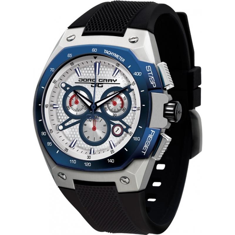 JG8300-24 Mens Jorg Gray Watch