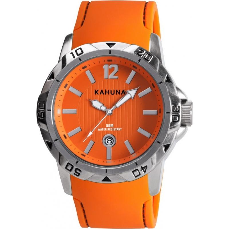 mens kahuna luxury watches of the world mens kahuna kus 0065g