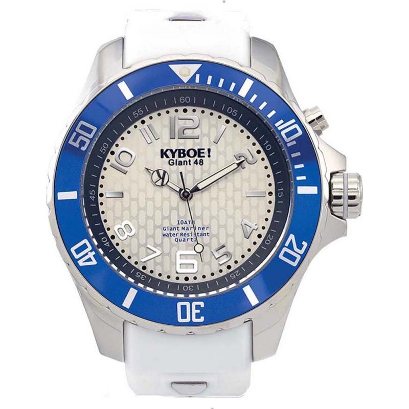 Kyboe MS-48-003-15 Marine Uhr