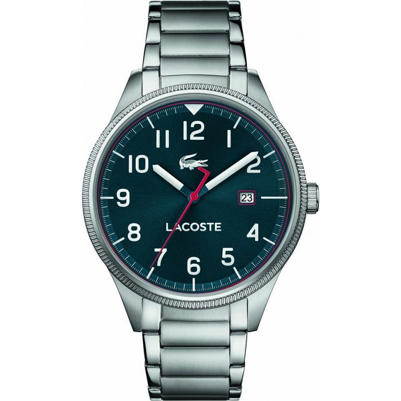 8062b9f132ff Lacoste 2011022 Mens Continental Watch