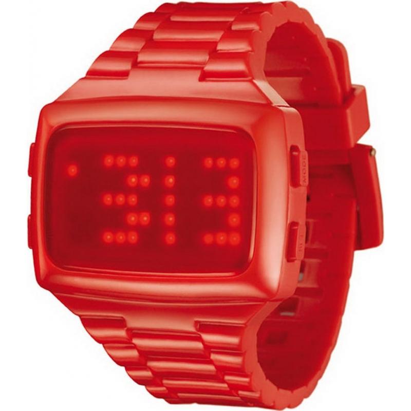 Mens LED LED-RD-STP